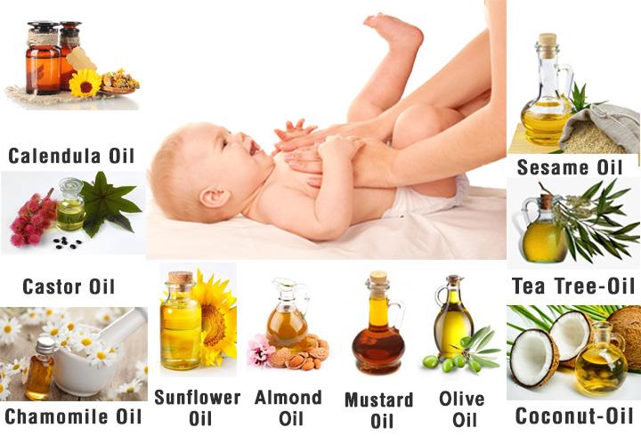 top 10 dau massage tot nhat cho be yeu
